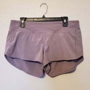 NWOT Lululemon shorts